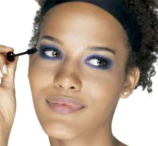 maquiagem para festa junina com O Boticário Intense