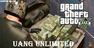 Cara Mendapatkan Uang Yang Banyak di GTA Lima