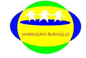 LOGO WARISAN BANGLO