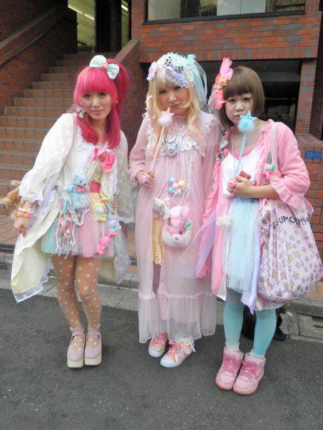 pizza-kei cute pizza fairy kei fairy-kei spring trends fashion j-fashion japanese fashion alternative alt-fashion kawaii cult party kei pastel 2013 platform shoes