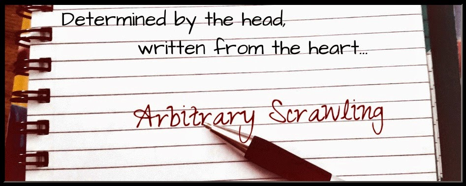 Arbitrary Scrawling