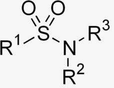 Azithromycin allergy to sulfites