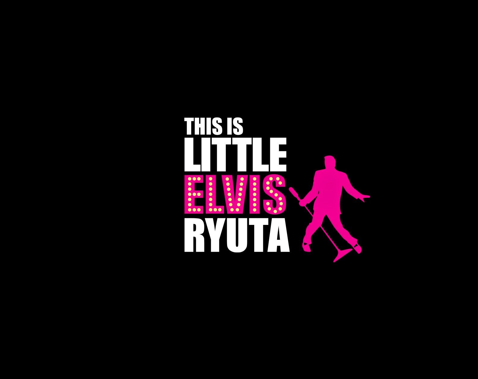 Little Elvis RYUTA
