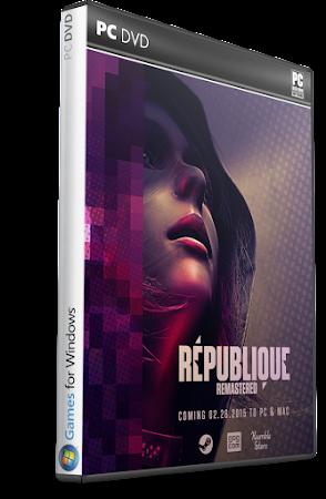 Republique Remastered-CODEX