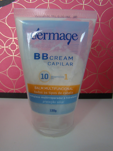 BB Cream Capilar Dermage