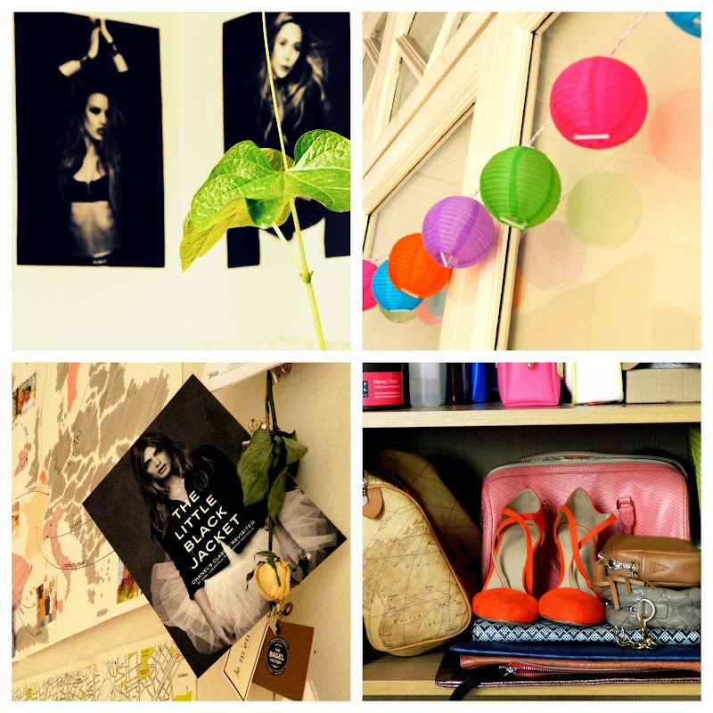 MY LIFE | MY ROOM IN MILAN