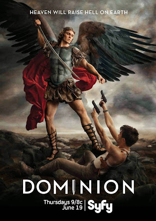 Dominion S01 TV 2014 Season 1 Download