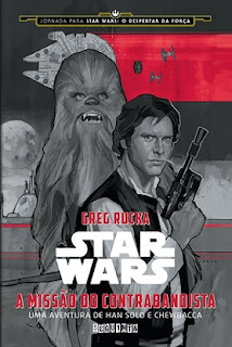 Star Wars: A missão do contrabandista (Greg Rucka)