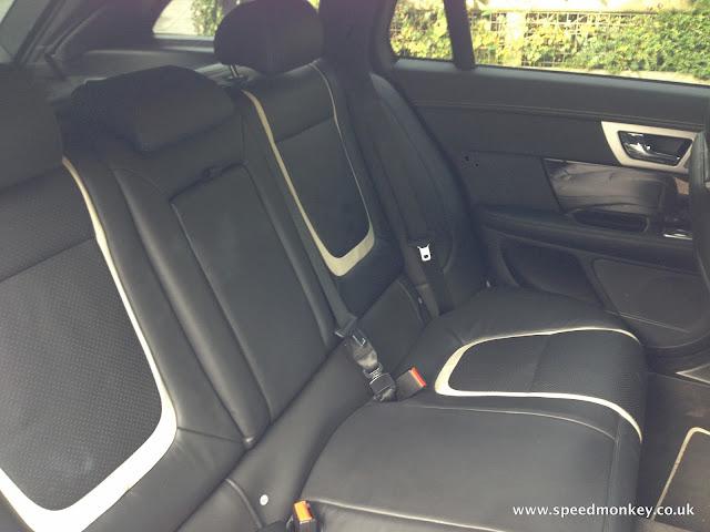 Jaguar XF Sportbrake S Portfolio