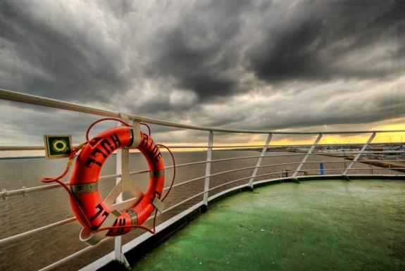 Καθυστέρησε το καράβι; Διεκδικήστε το διπλάσιο του εισιτηρίου – Το νέο νομοσχέδιο.