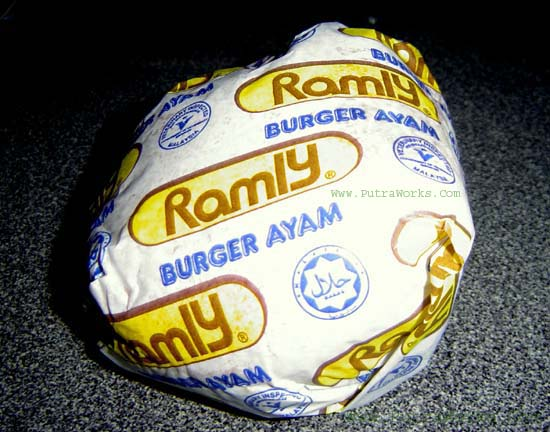 case 1 ramly burger 07102009 fast food business plan  in the case of this venture,  ramly burger, a truly 1 malaysia burger a truly 1 malaysia burger.