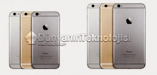 iphone 6 çeşitleri ve fiyatları