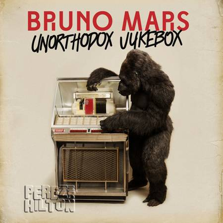 Download Bruno Mars - Gorilla Mp3