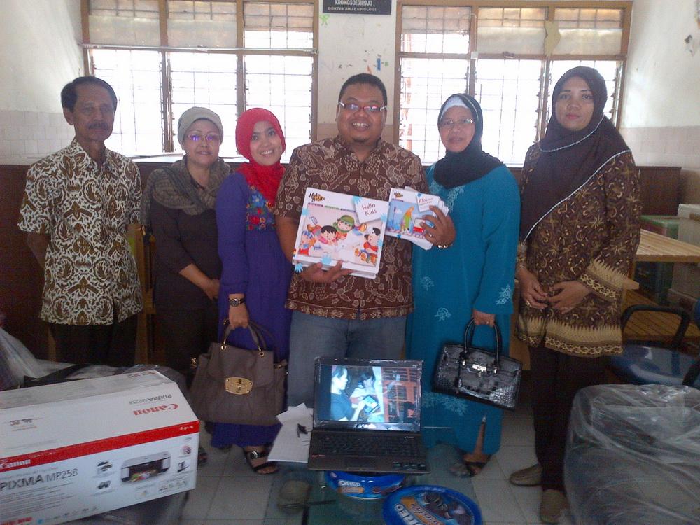 Sayap Ibu Yogyakarta Panti Sayap Ibu Kalasan
