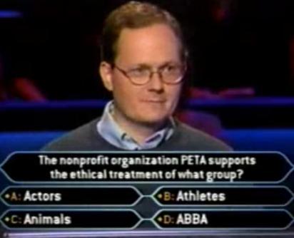 millionaire game show questions