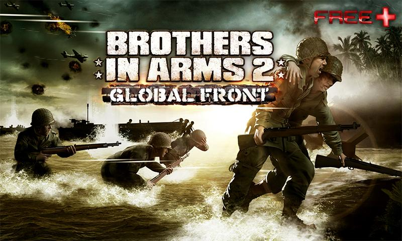 unnamed [Jogo grátis da Gameloft para Android] Brothers in Arms 2: Global Front