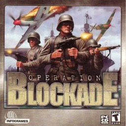 Operation Blockade PC Game