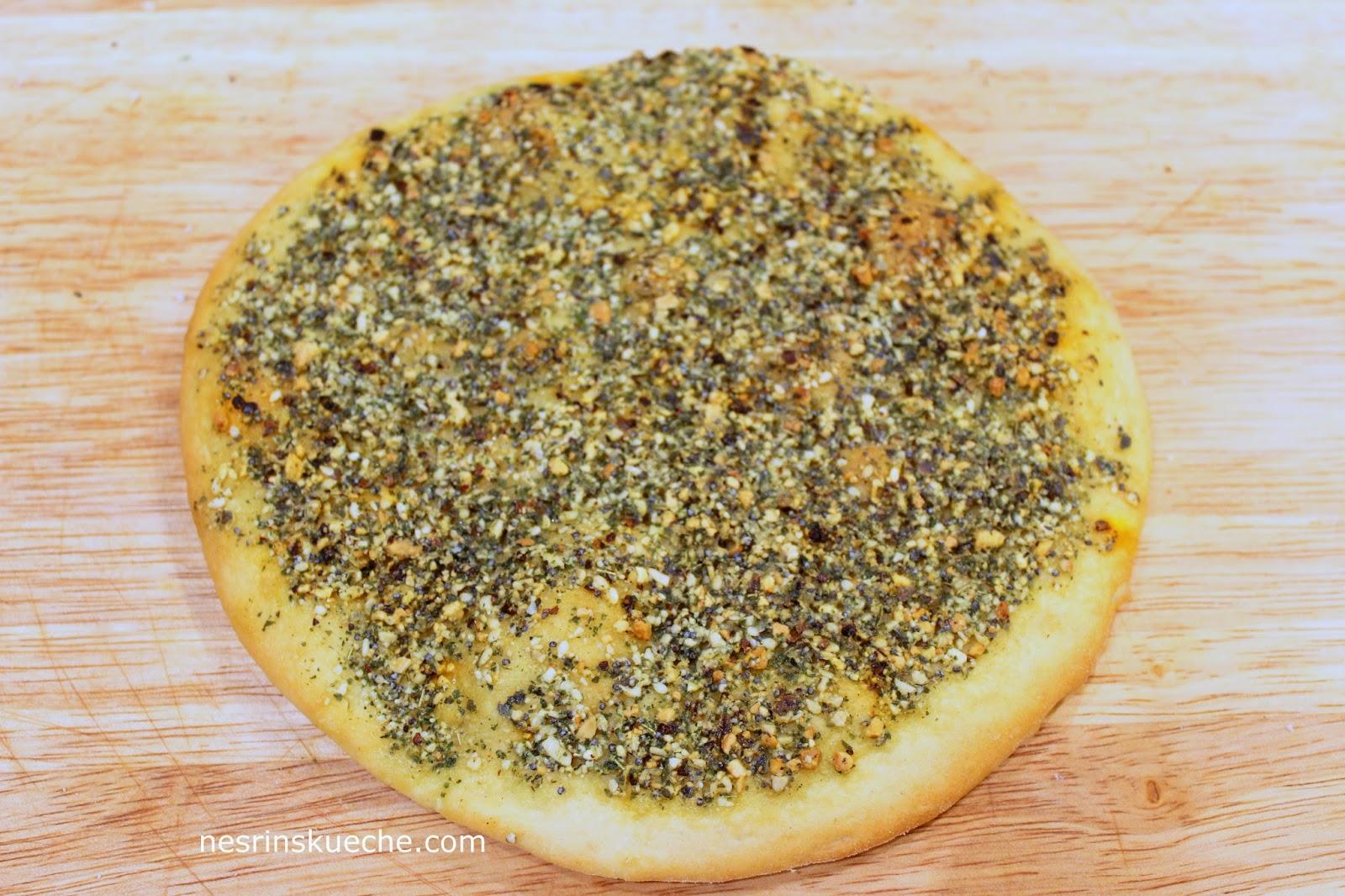 libanesisches essen mit rezept