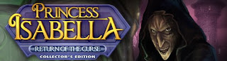 Princess Isabella 2: Return of the Curse Collector's Edition [FINAL]
