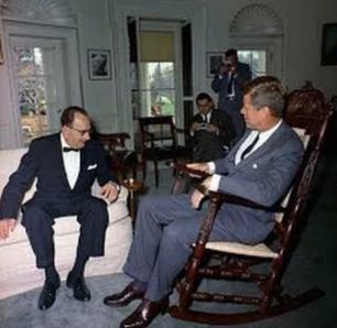 LA MESEDORA DE JFK ERA DOMINICANA¡??