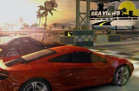 CSR Racing for PC Free Download