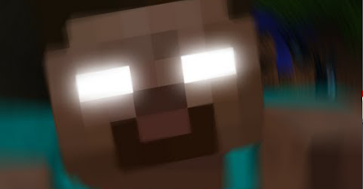 Minecraft Faces Cursors - RealWorld Graphics - software