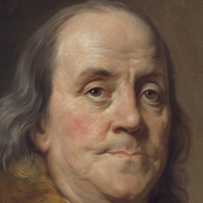 a biography and life work of ben franklin an american scientist and politician By so doing, she allowed her husband, founding father benjamin franklin, the   franklin became a boarder in the read household, and soon found work as an   not share many of benjamin franklin's intellectual, scientific, or political interests,   of retiring from business early and devoting himself to a career in public life.