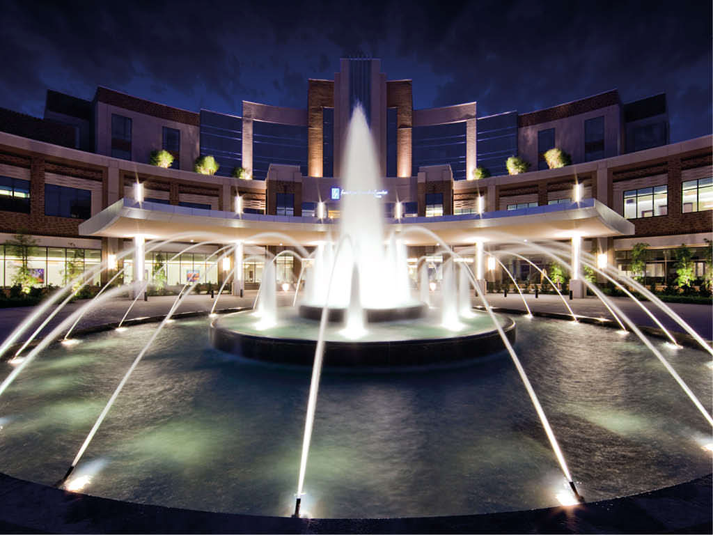 Kansas City Fountain Designs 816 500 4198