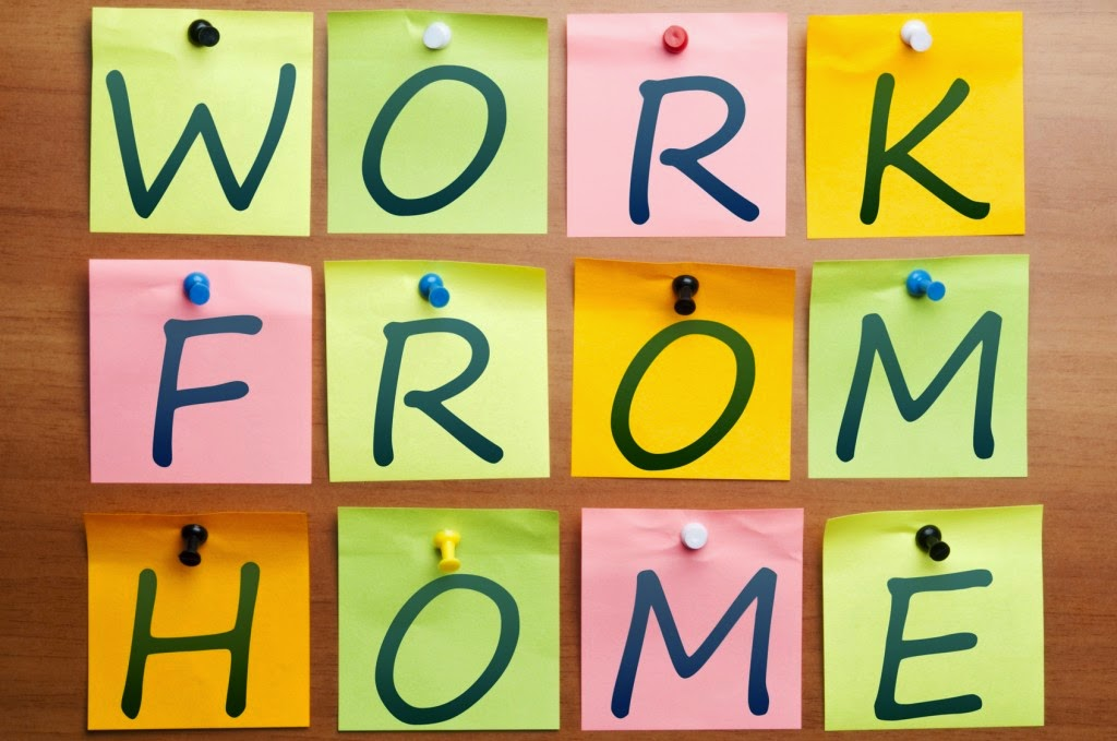 Work From Home Job Opportunities - Online