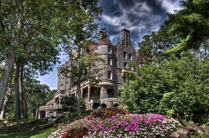 Hermosos Castillos Construidos Por Amor