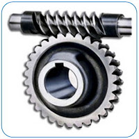 Worm Gear Design