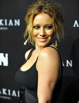 hilary duff hot photos