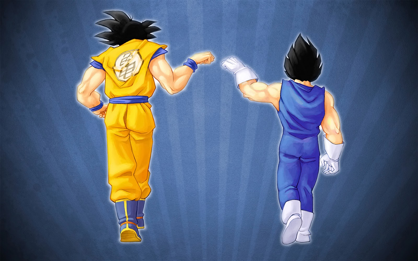 Dragon Ball HD & Widescreen Wallpaper 0.93781070255052