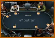 Betfair Poker