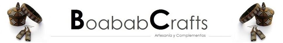 Boabab Crafts Blog