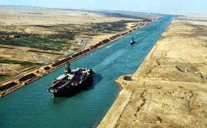 طرح شهادات استثمار مشروع قناة السويس الجديدة الأسبوع المقبل