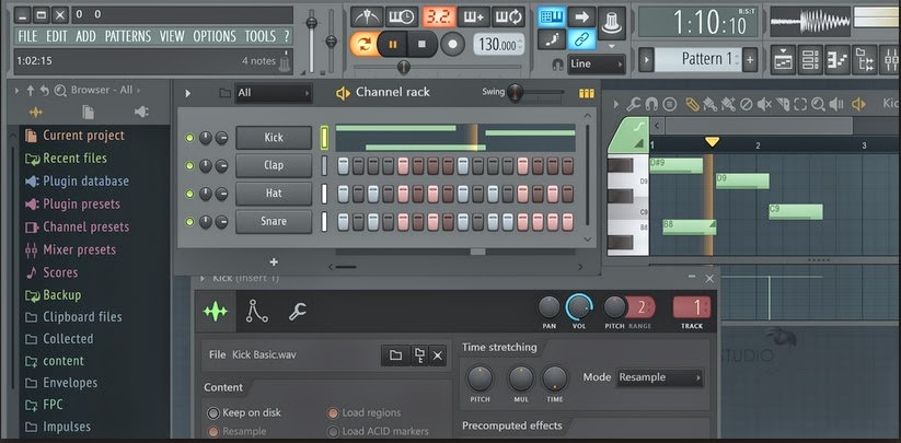 Descargar FL Studio 12 Producer Edition Full (v12.0.1)