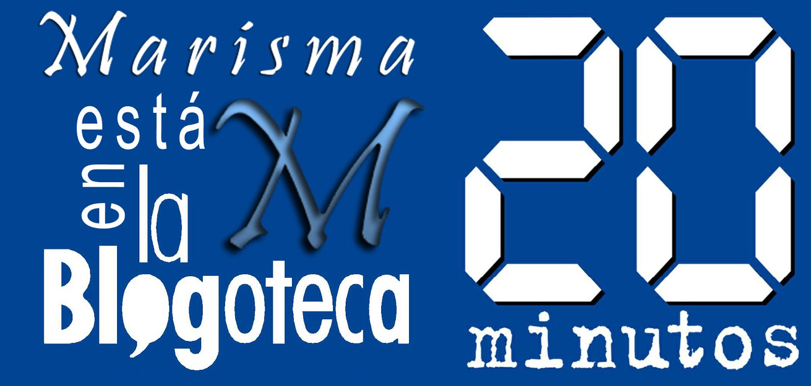 Marisma está en la Blogoteca