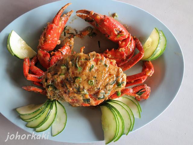 Crab-Sungai-Rengit-Pengerang-Johor