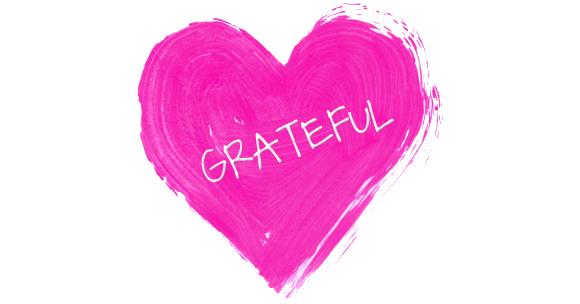 Bersyukurlah!