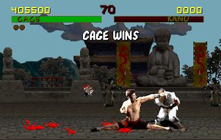 Video: Sadis! Inilah Kejadian Fatality Mortal Kombat di Dunia Nyata - obs