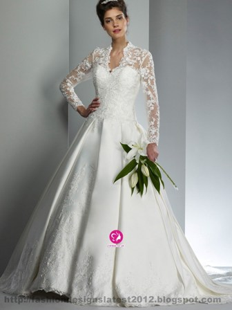 Wedding-Dresses-for-Brides