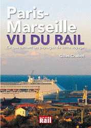Paris Marseille Vu du Rail