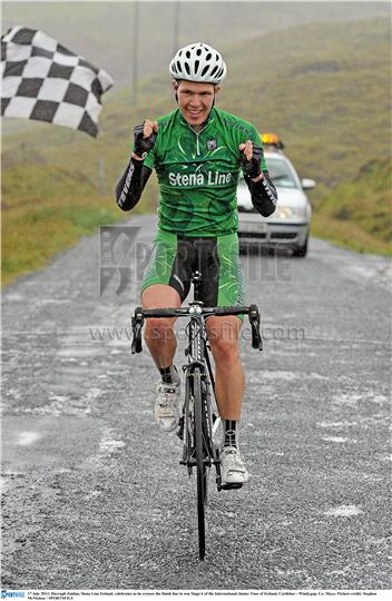 Junior Tour of Ireland Stage 6