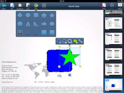 phan mem Smart Office 2 cho iphone