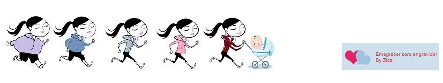 Emagrecer para engravidar