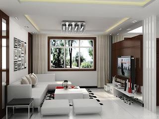 Interior Design Sample 2