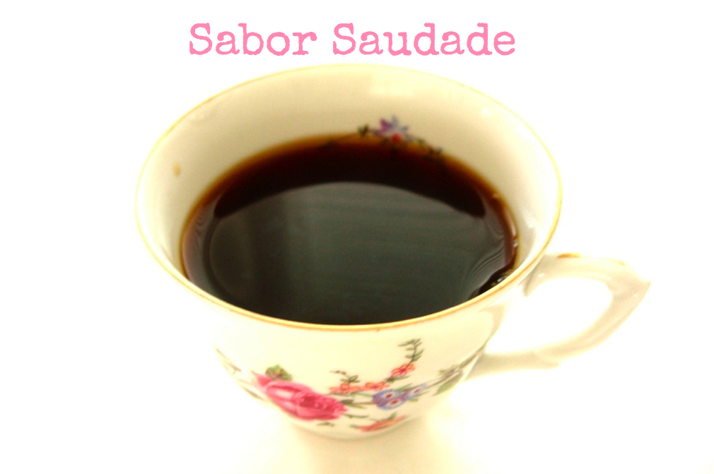 Sabor Saudade