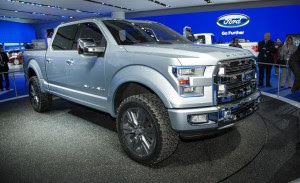 2015 Ford Atlas Specs Price Review