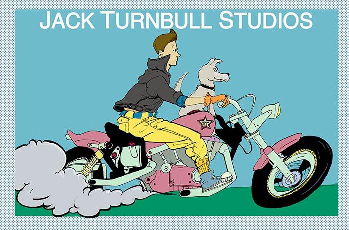 Jack Turnbull Studios